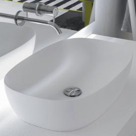 antoniolupi  SENSO countertop washbasin