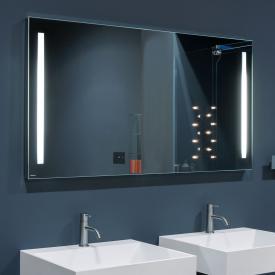 antoniolupi SPIO mirror with LED lighting
