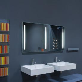 antoniolupi Sipo mirror with LED lighting