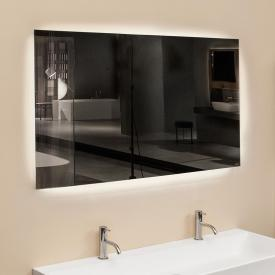 antoniolupi VARIO mirror with LED lighting