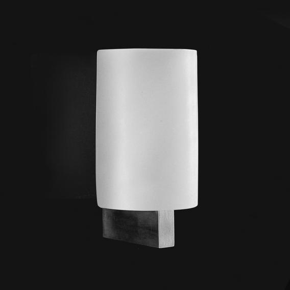 antoniolupi JUST wall-mounted tumbler set matt white