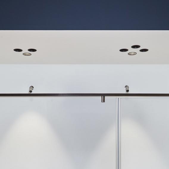 antoniolupi ZENIT recessed ceiling light