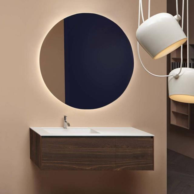 antoniolupi CIRCUS mirror with LED lighting