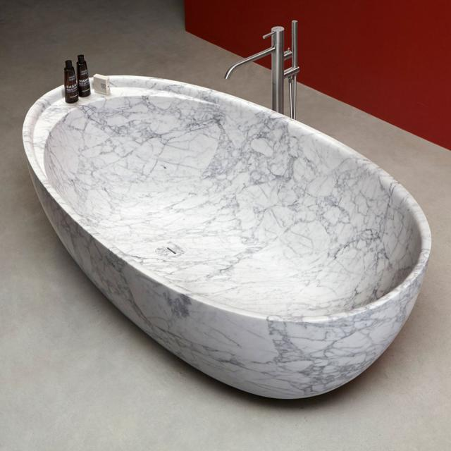 antoniolupi ECLIPSE freestanding oval bath