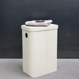 Aquanova ILIA laundry box linen