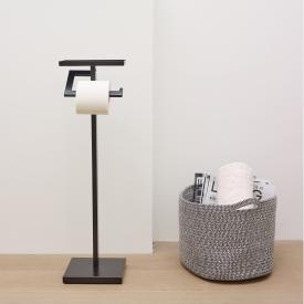 Aquanova MOON toilet roll holder