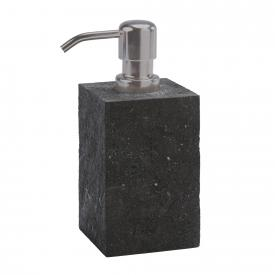 Aquanova SLATE soap dispenser
