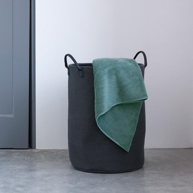 Aquanova NORT laundry basket