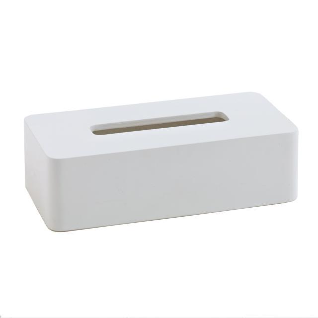 Aquanova ONA tissue holder white