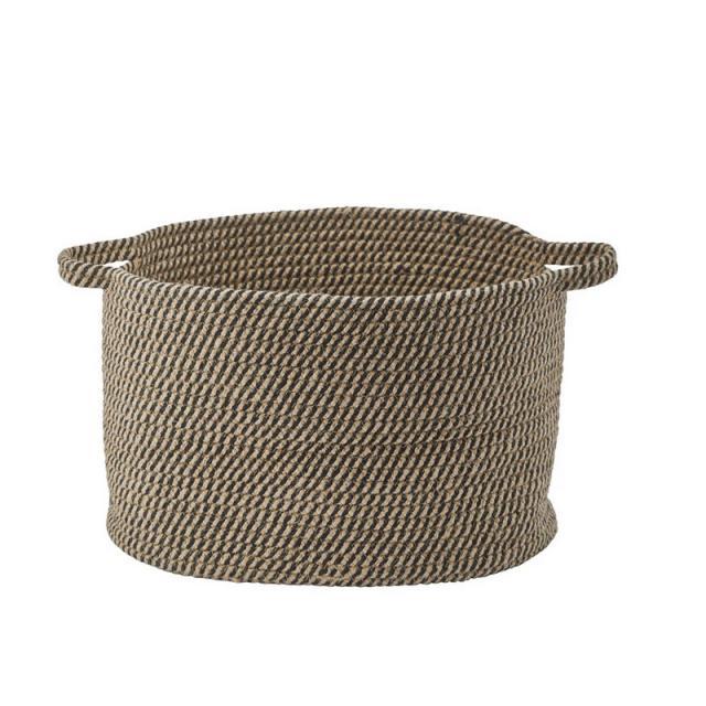 Aquanova RENA storage basket linen