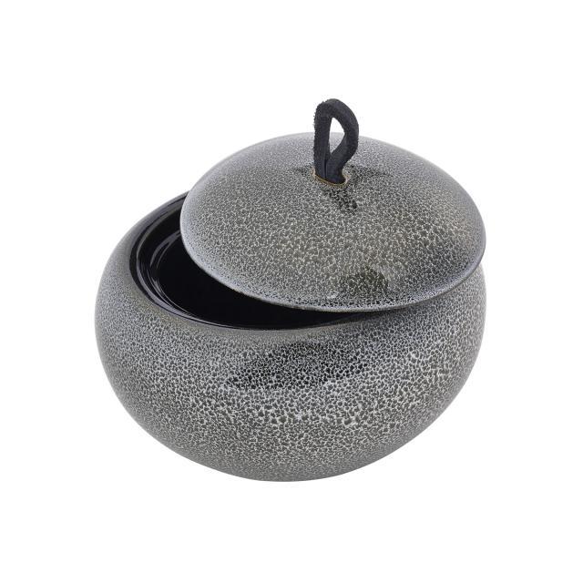 Aquanova UGO beauty box olive black