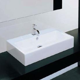 Fuori Box 80 washbasin W: 80 D: 47 cm