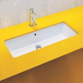 Gea 90 vanity washbasin W: 90 D: 33 cm