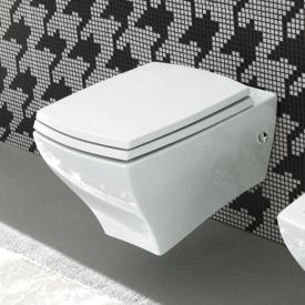 Jazz wall-mounted toilet L: 54 W: 36 cm
