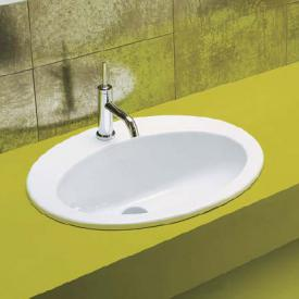Minerva countertop washbasin