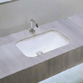 Nettuno vanity washbasin