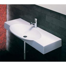 Swing washbasin