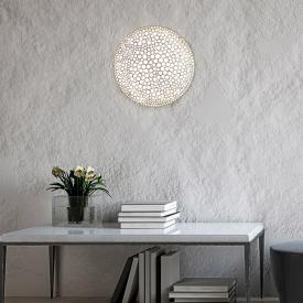 Artemide Calipso LED ceiling light