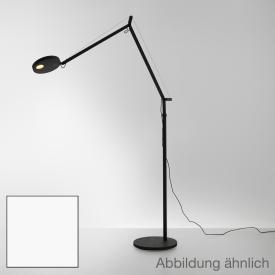 Artemide Demetra Lettura LED floor lamp with dimmer