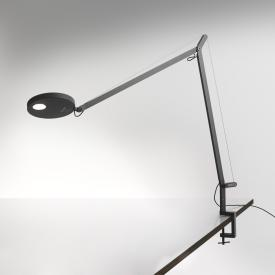 Artemide Demetra tavolo LED light with clamp with motion detector