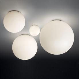Artemide Dioscuri soffitto ceiling light