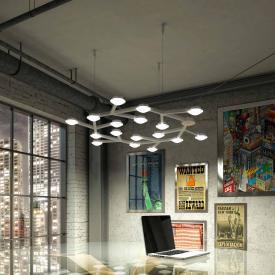 Artemide LED Net Circle sospensione pendant light
