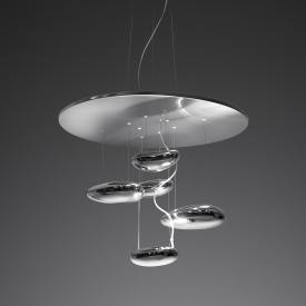 Artemide Mercury Mini Sospensione Inox LED pendant light
