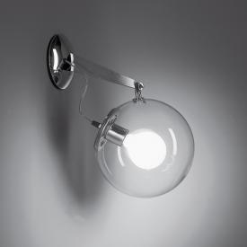 Artemide Miconos parete wall light