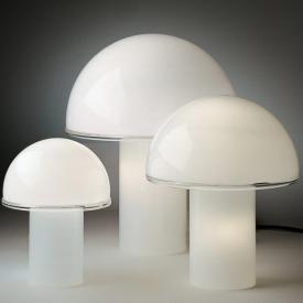 Artemide Onfale tavolo table lamp
