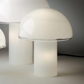 Artemide Onfale tavolo table lamp