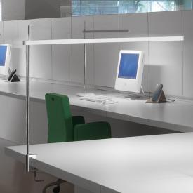 Artemide Talak Professional Table LED light with clamp with dimmer