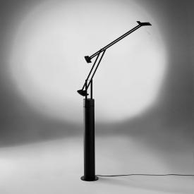 Artemide Tizio LED floor lamp with dimmer