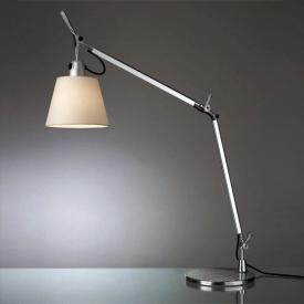 Artemide Tolomeo Basculante table lamp with base