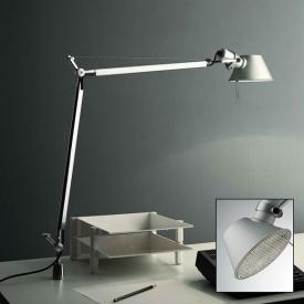 Artemide Tolomeo Darklight table lamp with fixed support