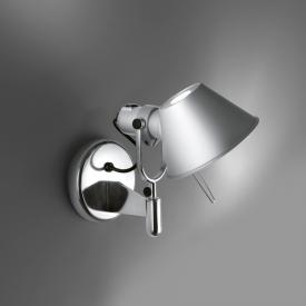 Artemide Tolomeo Faretto LED wall light with dimmer