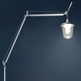 Artemide Tolomeo Lampione Outdoor terra LED floor light