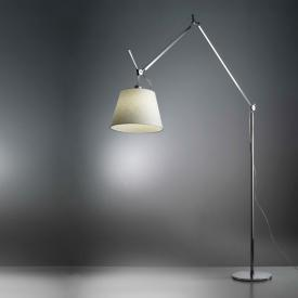 Artemide Tolomeo Mega Terra floor lamp with dimmer