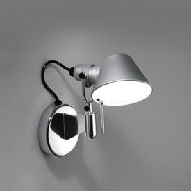 Artemide Tolomeo Micro Faretto wall light