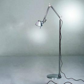Artemide Tolomeo Micro floor lamp
