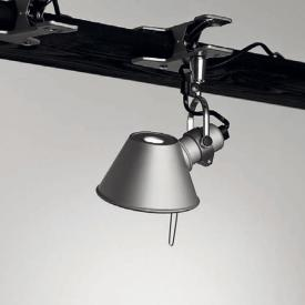 Artemide Tolomeo Micro Pinza light with clamp