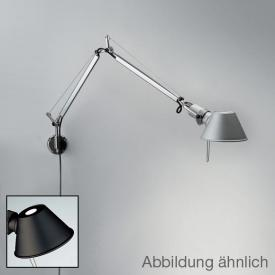 Artemide Tolomeo Micro wall light