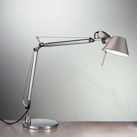 Artemide Tolomeo Mini table lamp with base