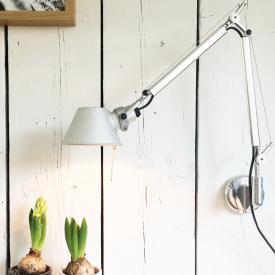 Artemide Tolomeo Mini wall light