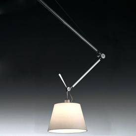 Artemide Tolomeo Basculante sospensione Decentrata pendant light