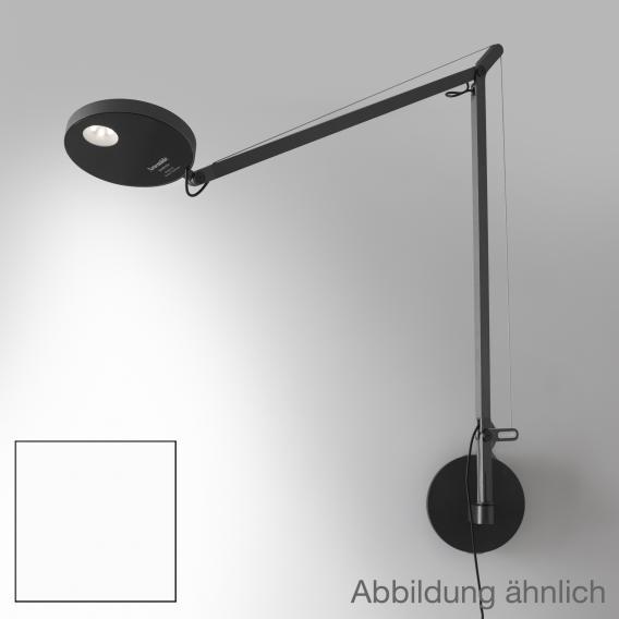 Artemide Demetra Parete LED wall light with dimmer