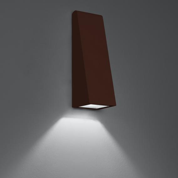 Artemide Cuneo mini LED wall light / floor light