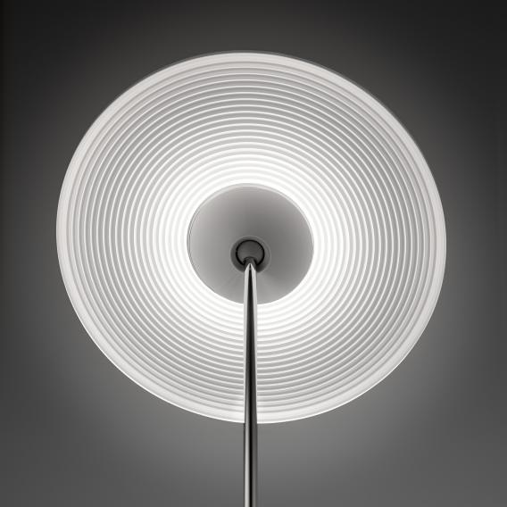 Artemide Sisifo LED table lamp with dimmer