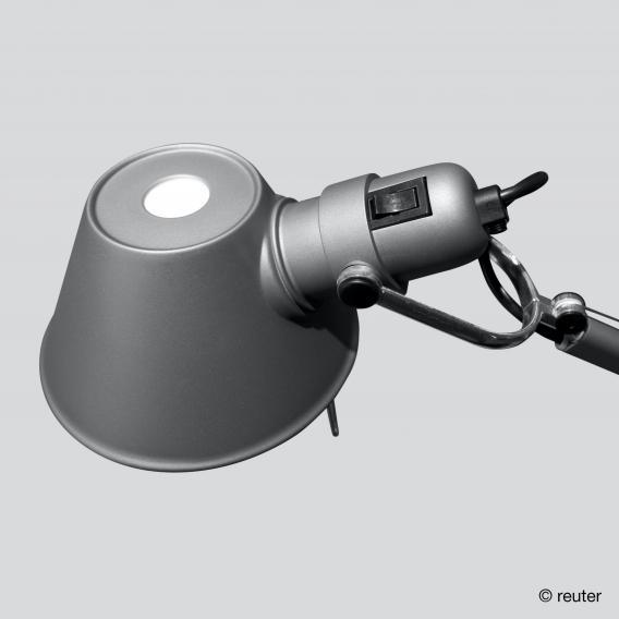 Artemide Tolomeo Lettura floor lamp