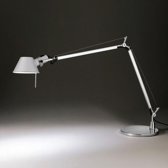 Artemide Tolomeo tavolo LED table lamp with dimmer
