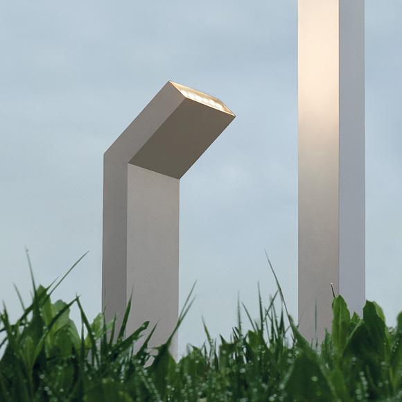 Artemide Chilone UP LED pedestal light